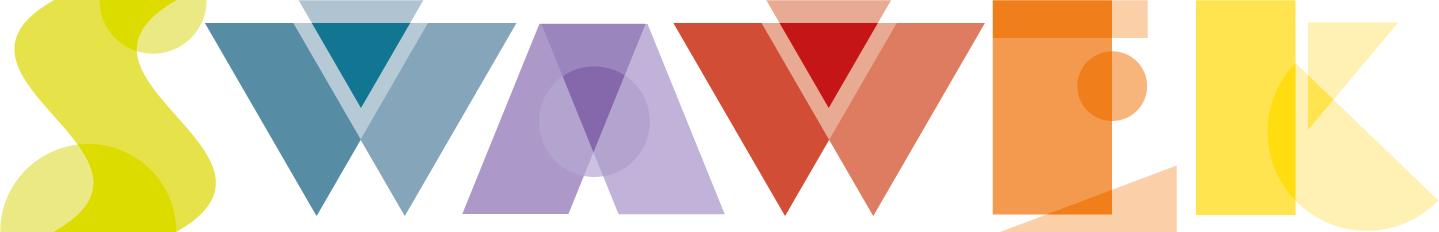 Het logo van Swawek gemaakt door IDEA2 en dient als Showcase